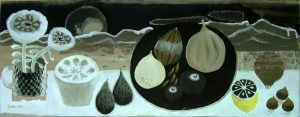 Mary Fedden Jelly Mould