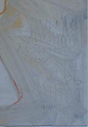 Roy Turner Durrant - Autumn Inscription